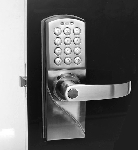 Right Handed Digital Combination Password Door Lock