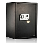 Fingerprint & Digital Combination Safe 2.0 CF