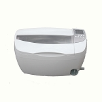 3L 150W Digital Ultrasonic Cleaner with Stainless Steel Tank & Digital Timer
