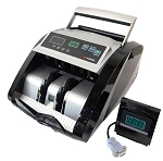 BC-1210 Bill Counter - Paper Bills Only