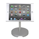 iPad Mini POS Desktop Stand w/Security Lock