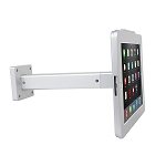 iPad POS Wall Mount  Stand or Desktop Stand w/Security Lock