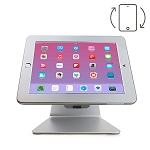iPad Desktop Stand w/Security Lock, works with you iPad like iMac