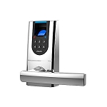 Anviz L100K Fingerprint and Keypad Door Lock