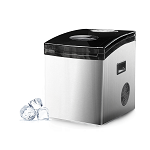 Stainless Steel Countertop Portable Countertop Stainless Steel Automatic Clear Ice Machine