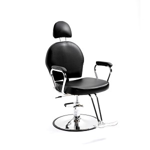 All Purpose Hydraulic Barber Salon Chair Styling for Hair Cutting Beauty SPA Equipment Shampoo Tattoo Bed Shaving (COPY)