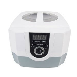 1.4L 60W Ultrasonic Cleaner with Digital Timer
